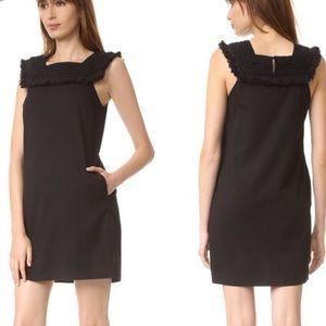 MadeWell Sun Dream Fringe Dress